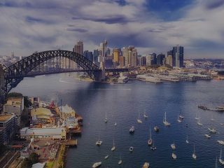 UK based Engineering Consultants Secure Expansion into Australia with Two New Offices